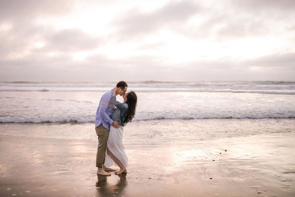 Best Bay Area Engagement Photo Shoot Locations Lands End