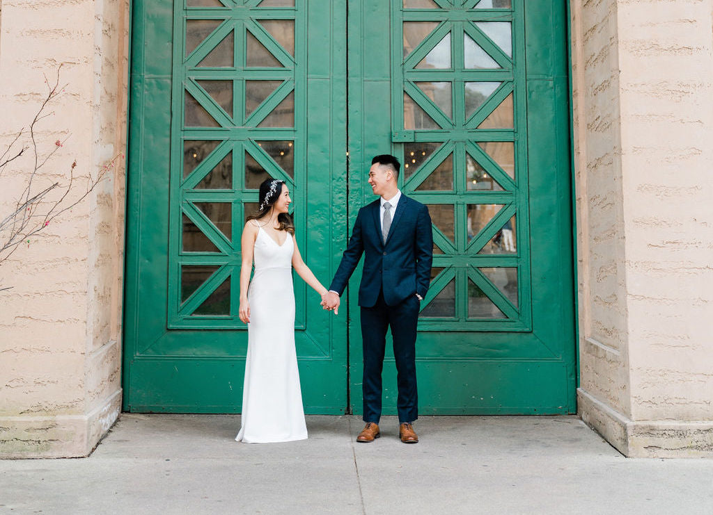 Photographer Spotlight: Monica Lam & Her Favorite Part of Weddings
