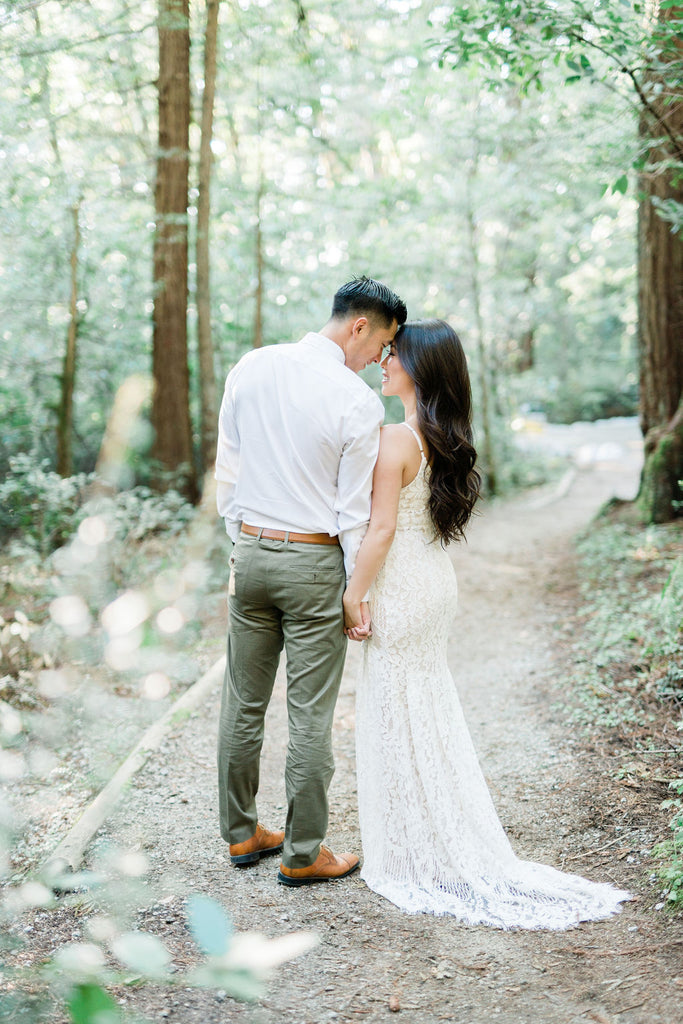 Monica Lam Bridal and Engagement Photographer, Bay Area, East Meets Dress Photographer Spotlight