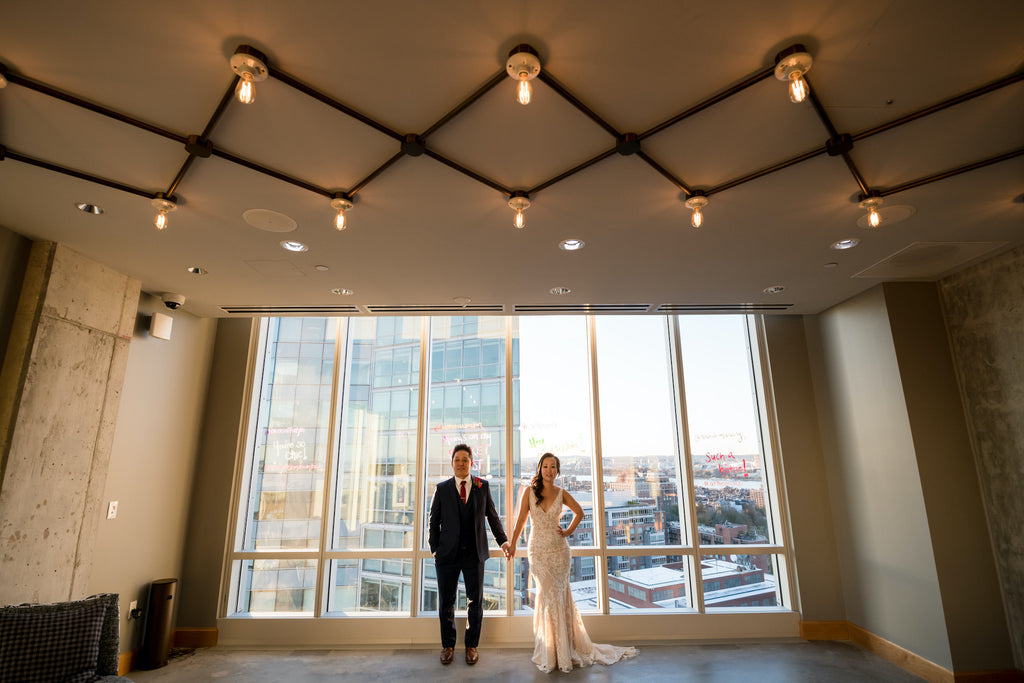 Best Asian American Wedding Photographer in Boston
