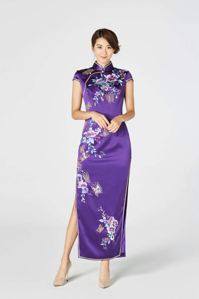 Tammy-Bespoke-Dress-Purple-Silk-Qipao-Cheongsam-East-Meets-Dress
