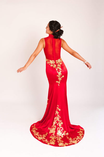 East-Meets-Dress-Vera-Chinese-Wedding-Dress-Cheongsam-Qipao
