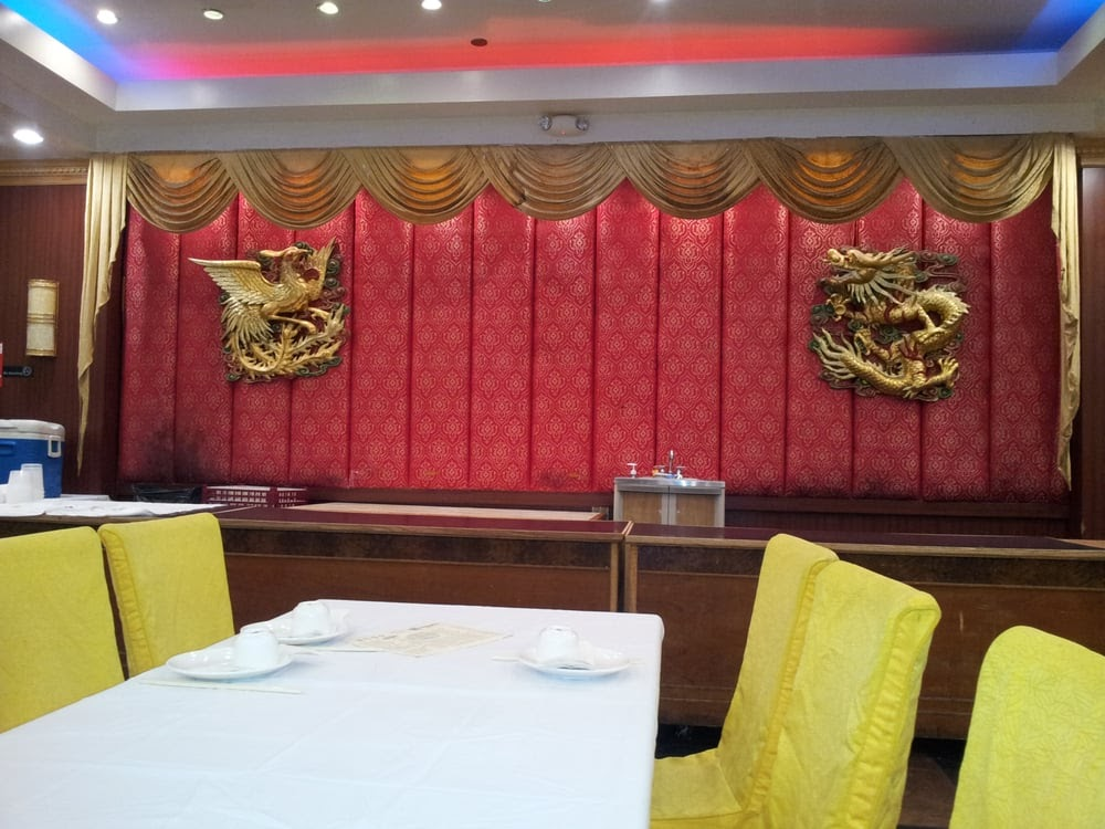 Best Chinese Wedding Banquet Venues in New York City