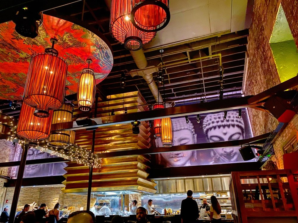 Red Lantern Boston Chinese Wedding Banquet Venues