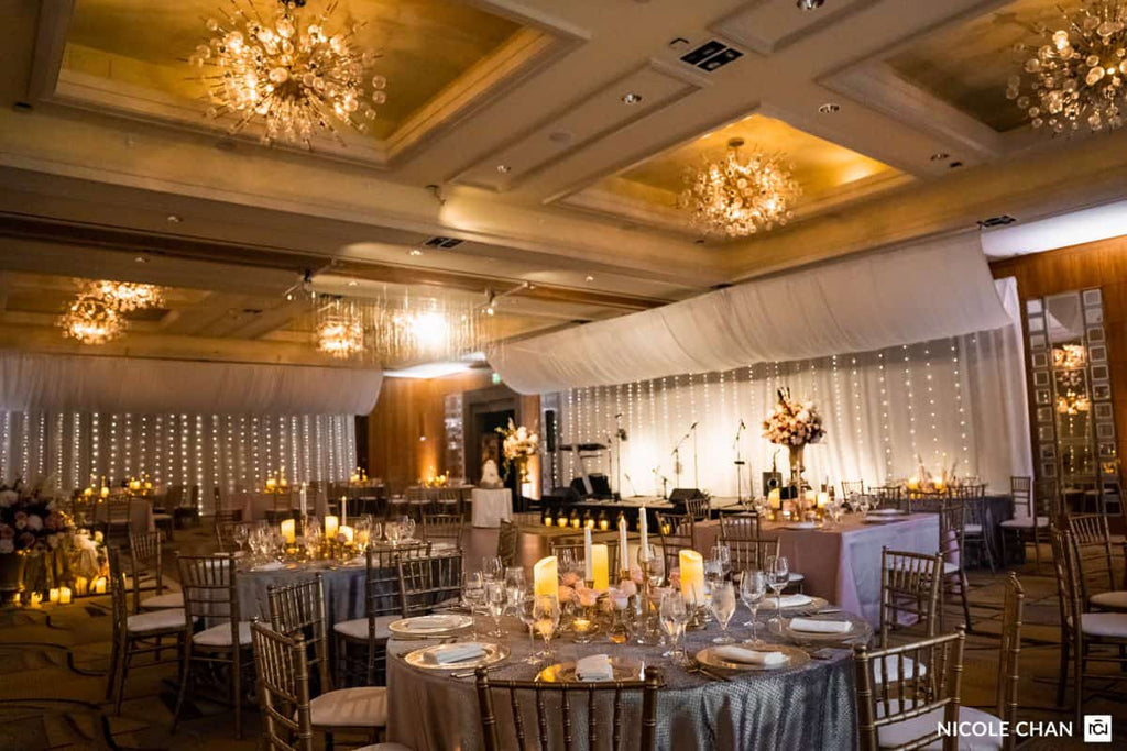 Boston Chinese Wedding Venues