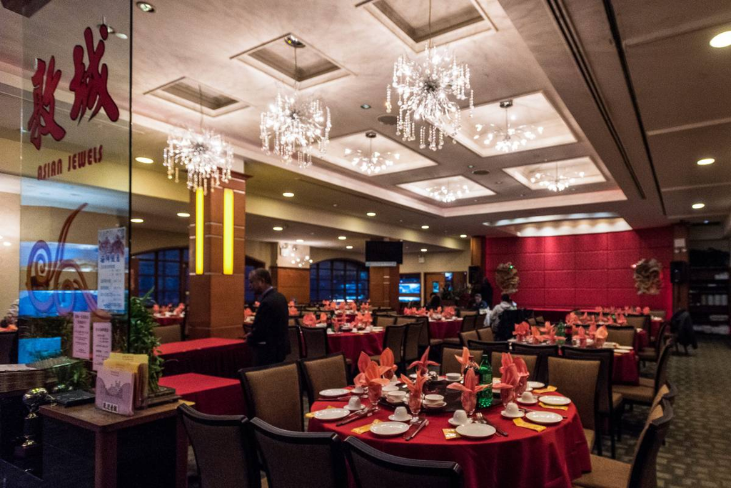 Popular Chinese Wedding Banquet Venues in New York City
