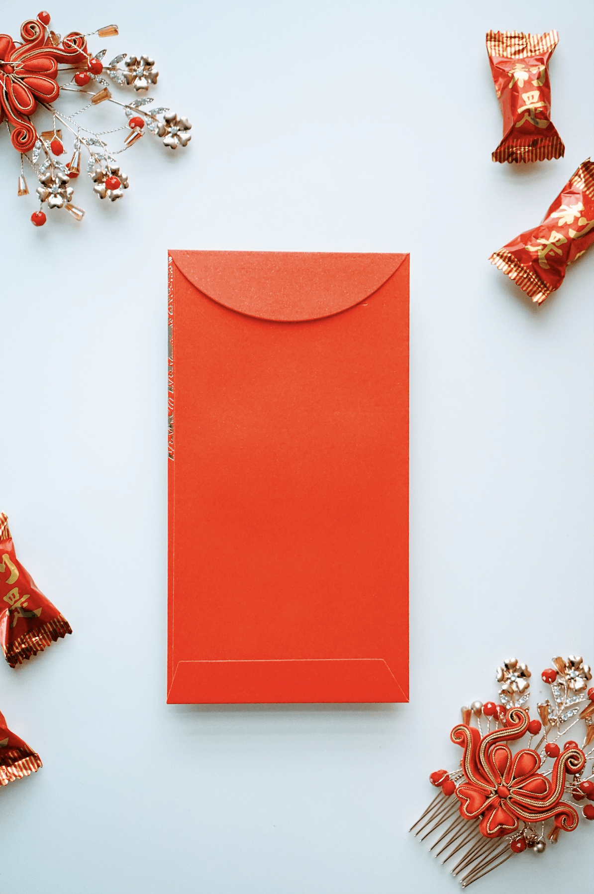 Dragon Red Envelopes [30] - Accessories - East Meets Dress