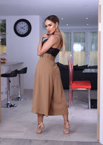 Pam Stone Extreme Flare Culottes