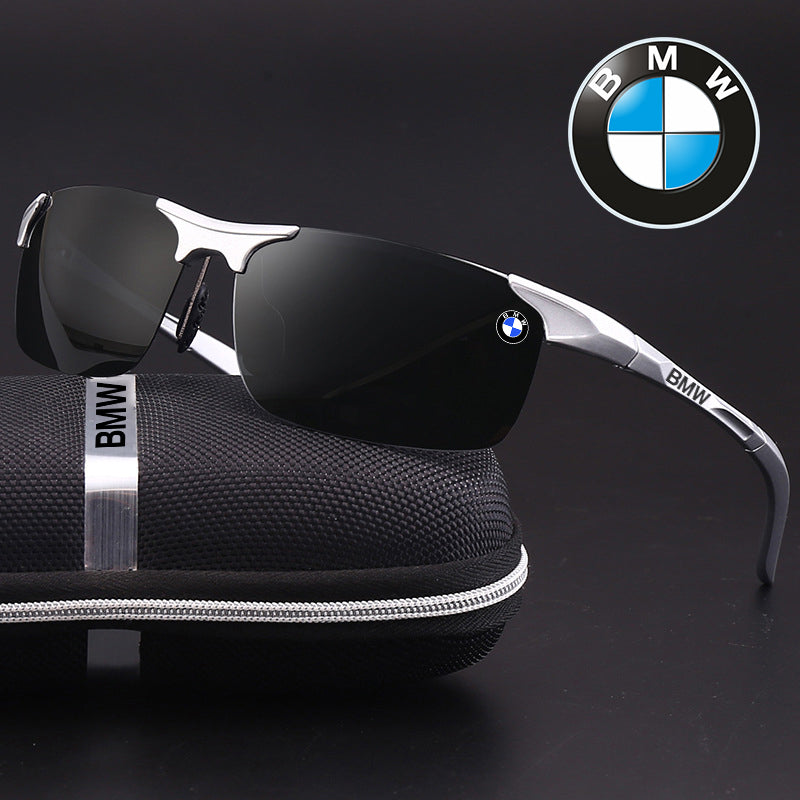 a771367d29 1st Ranking  LIMITED EDITION  BESTSELLING BMW MEN S DRIVING EYE UV400  SUNGLASSES - FULL BOX