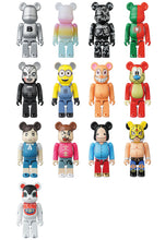 100% BE@RBRICK SERIES 34 BLIND BOX