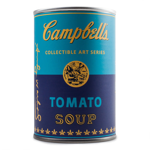 Kidrobot x Andy Warhol Soup Can Mini Series 1 (Blind box)