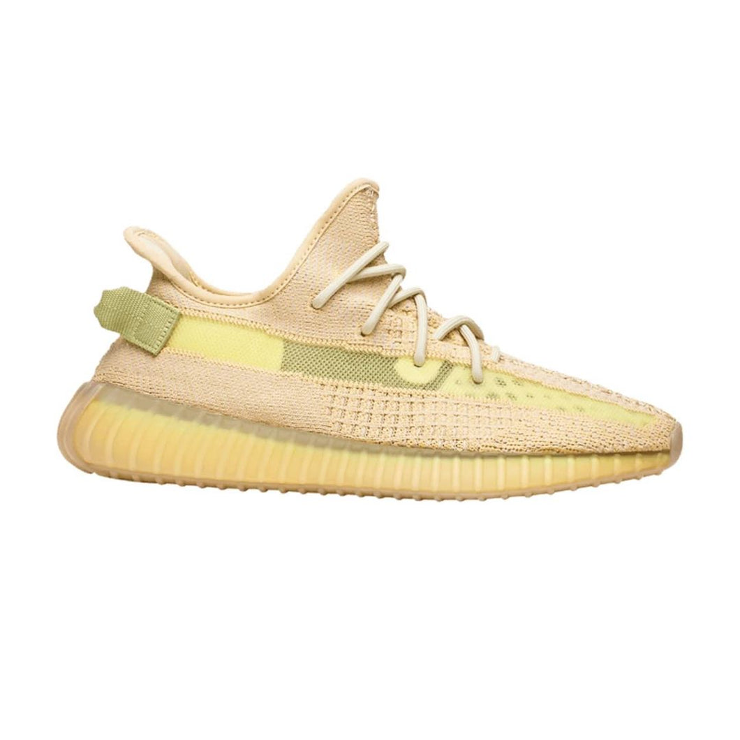 (PRE ORDER) Adidas YEEZY Boost 350 V2 (Flax)(FX9028)(50% DOWNPAYMENT REQUIRED)