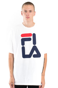 FILA Over LA Tee (White) (onhand)