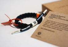 "Rastaclat ""OFF-CLAT"" Black"