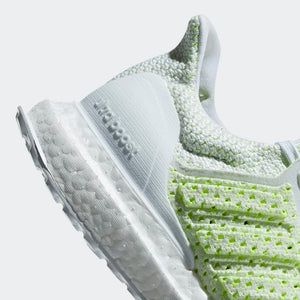Adidas Ultraboost Clima (White Neon)