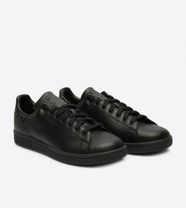 sélection premium 9ebdc 9e3c2 Adidas Stan Smith Triple Black M20327
