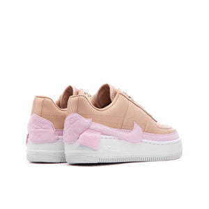 Women's Nike Air Force 1 Jester XX Bio Beige Pink