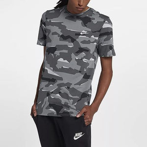 Nike AS M NSW Tee Camo Pack 1 (Grey)