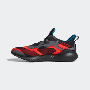 Adidas Alphabounce by KOLOR (Black/Red)