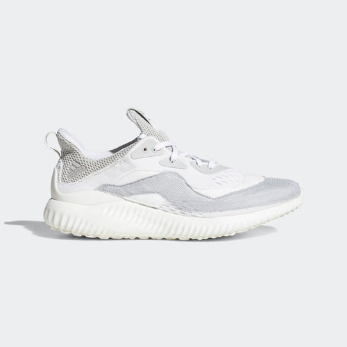 Adidas Alphabounce by KOLOR (White)