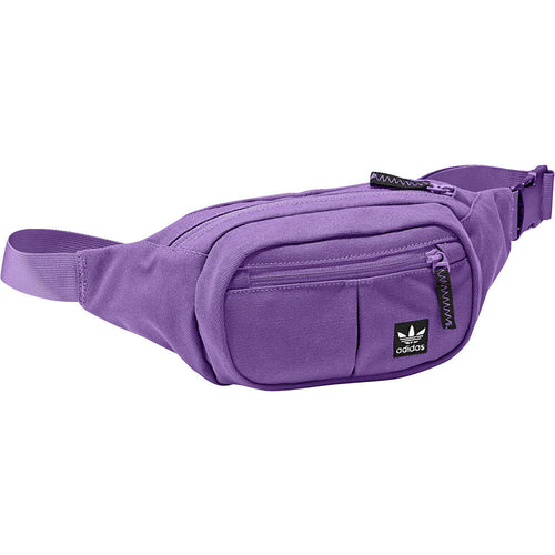 Adidas Originals Crossbody Bag (Active Purple)
