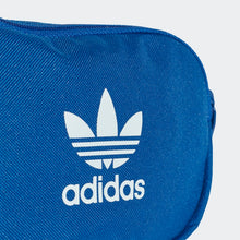 Adidas Originals Trefoil Crossbody Bag (Collegiate Blue)