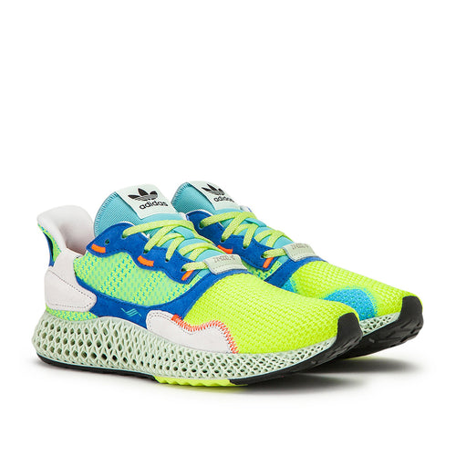 Adidas 4D ZX4000 Easy Mint (EF9623)