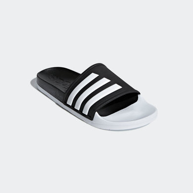 Adilette TND Slides (Black & White)