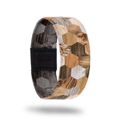 ZOX STRAP Against The Grain