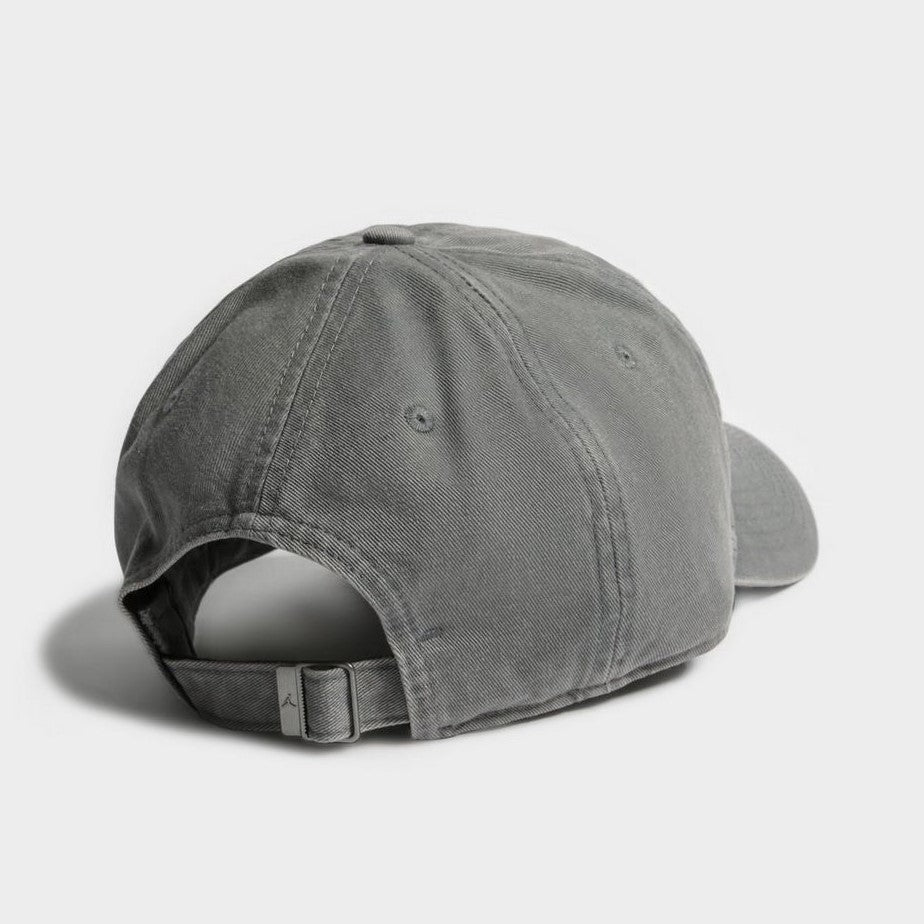 7508a1ef1ded6f Nike Air Jordan Heritage 86 Vintage Cap (Grey) – Trilogy Merch PH