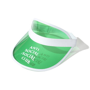ASSC BCD Visor F/W 19 Drop (Green)