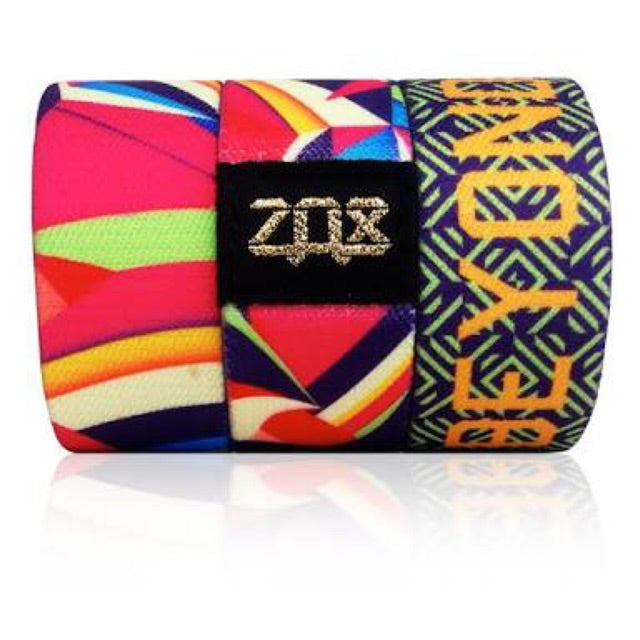 ZOX Beyond