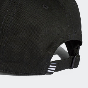 ADIDAS Originals Trefoil Cap (Black)