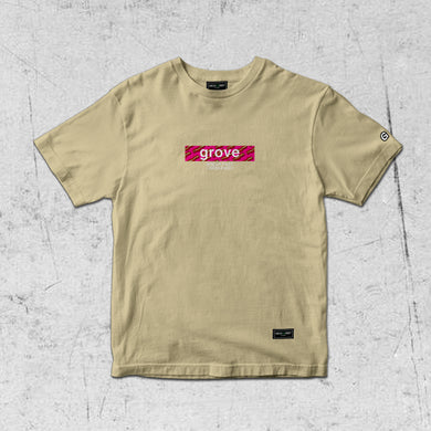 "Grove ""Bacons"" Tee (Oversized)"