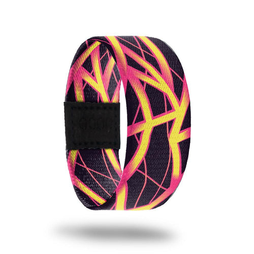 ZOX STRAP Be The Light