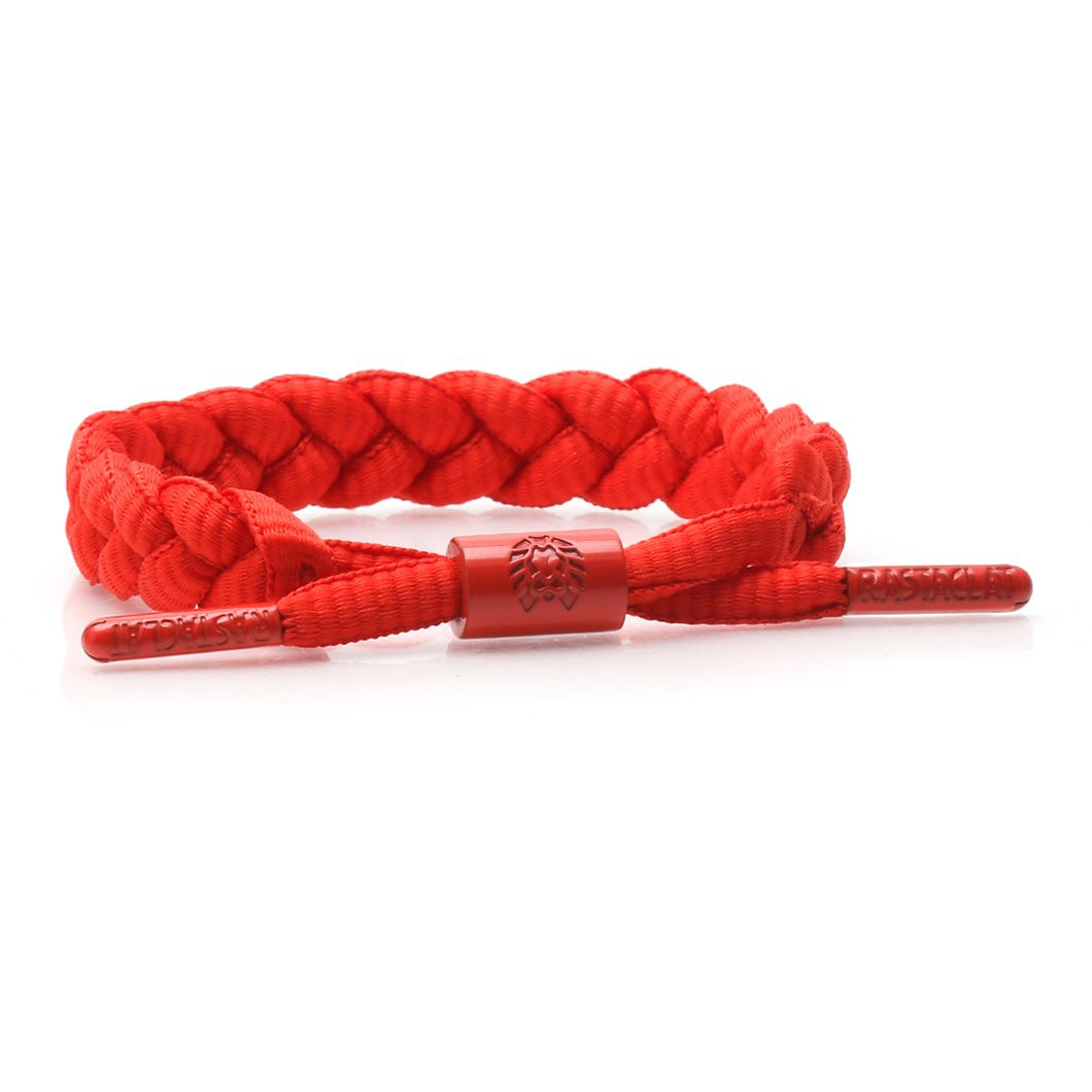 Rastaclat Burst Red