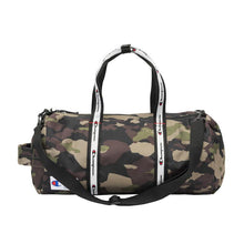 Champion Elect Heather Duffel (Camo Green)