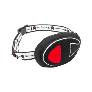 Champion Prime Waist Bag (Black) (unisex)