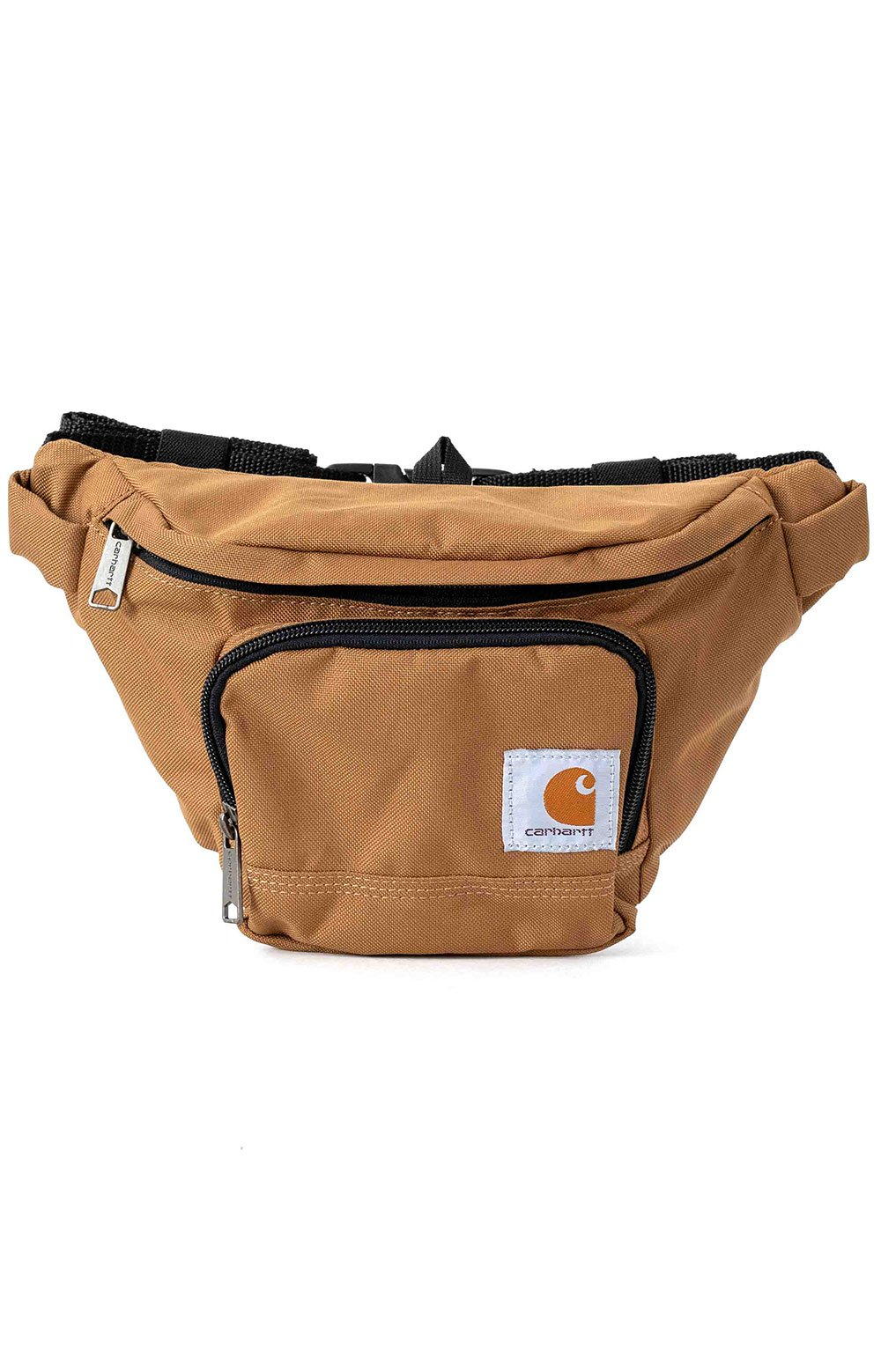 (PRE ORDER) Carhartt Waist Pack (Carhartt Brown)(NO CASH ON DELIVERY - ALL ORDERS MUST BE PAID FULL IN ADVANCE)