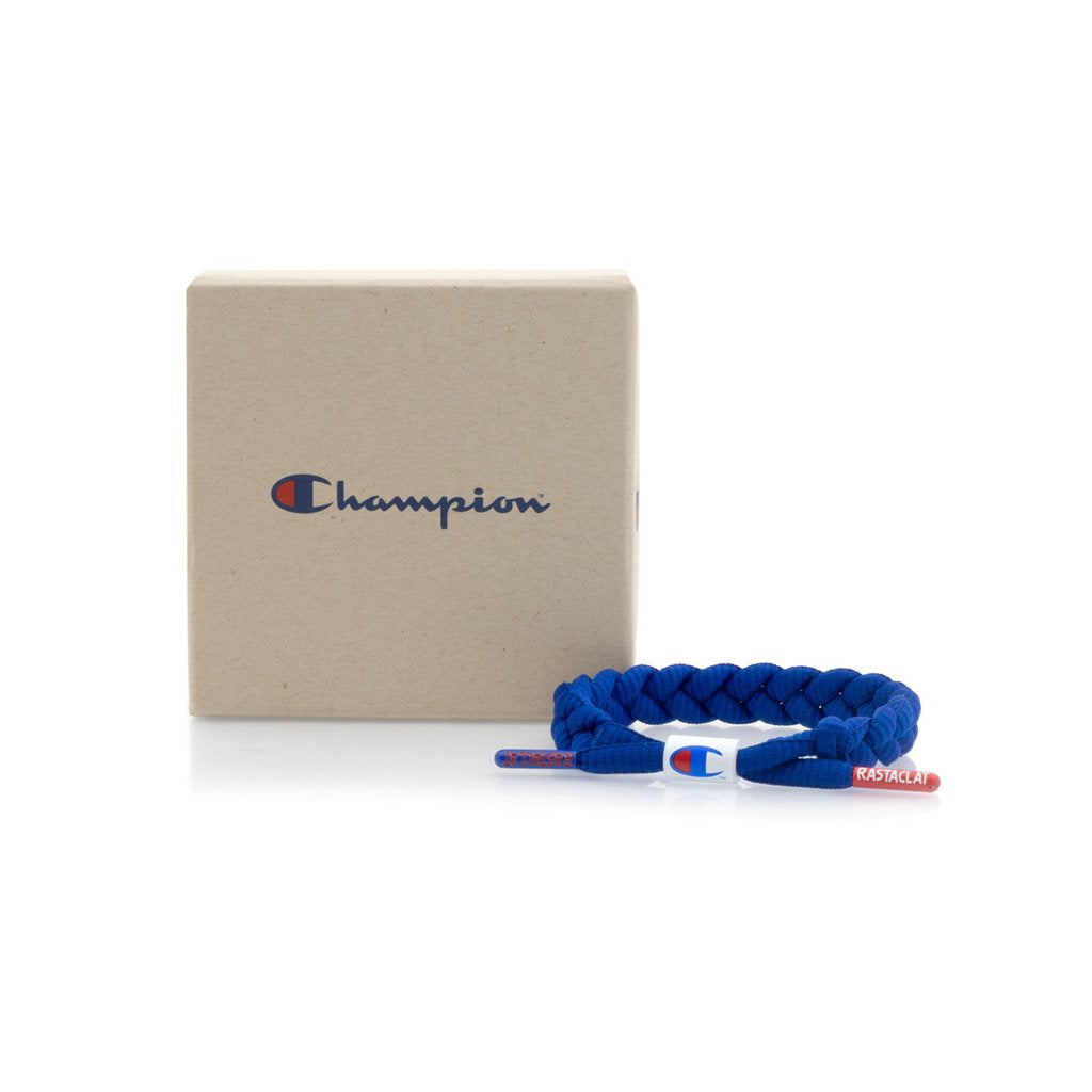 CHAMPION X RASTACLAT BLUE