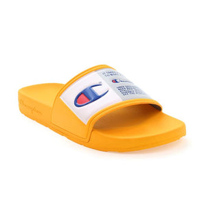 Champion IPO Jock Slides (C Gold)(onhand)