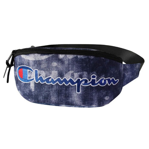 Champion Prime Fanny pack Sling Bag (Denim)