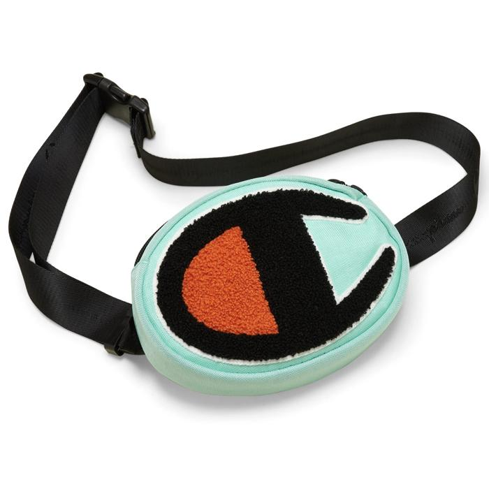 Champion Prime Waterfall Green Waist Pack