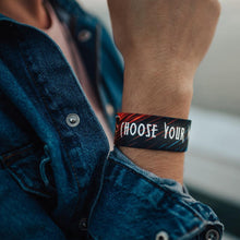 ZOX STRAP Choose Your Way