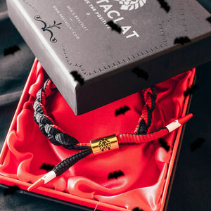 Rastaclat Draco with Box (Halloween Collection)