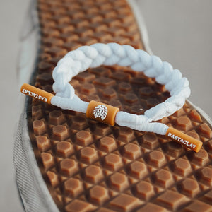 Rastaclat Classic Gum White with Box
