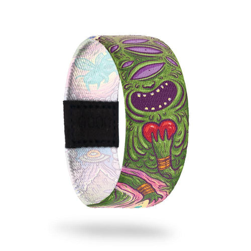 ZOX STRAP Conquer Fear