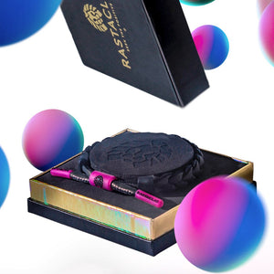 Rastaclat Dark Matter Iridescent with box (LIMITED EDITION)