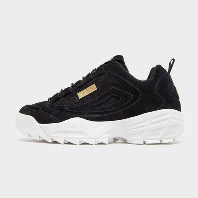 Fila Disruptor 3 (Black Gold)(MENS)