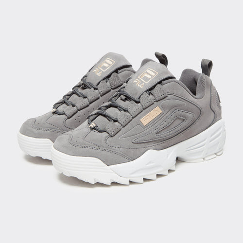 Fila Disruptor 3 (Gray Gold)(WMNS)